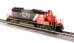 BLI 3708 EMD SD40-2, Canadian National #5937, Paragon3 Sound/DC/DCC, N